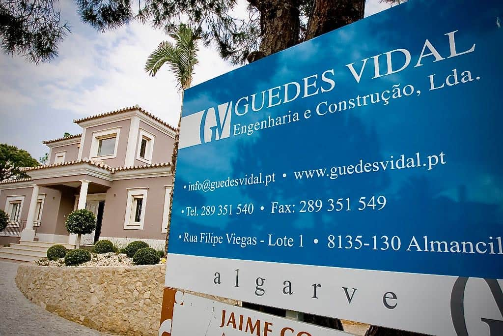 Guedes Vidal constructions