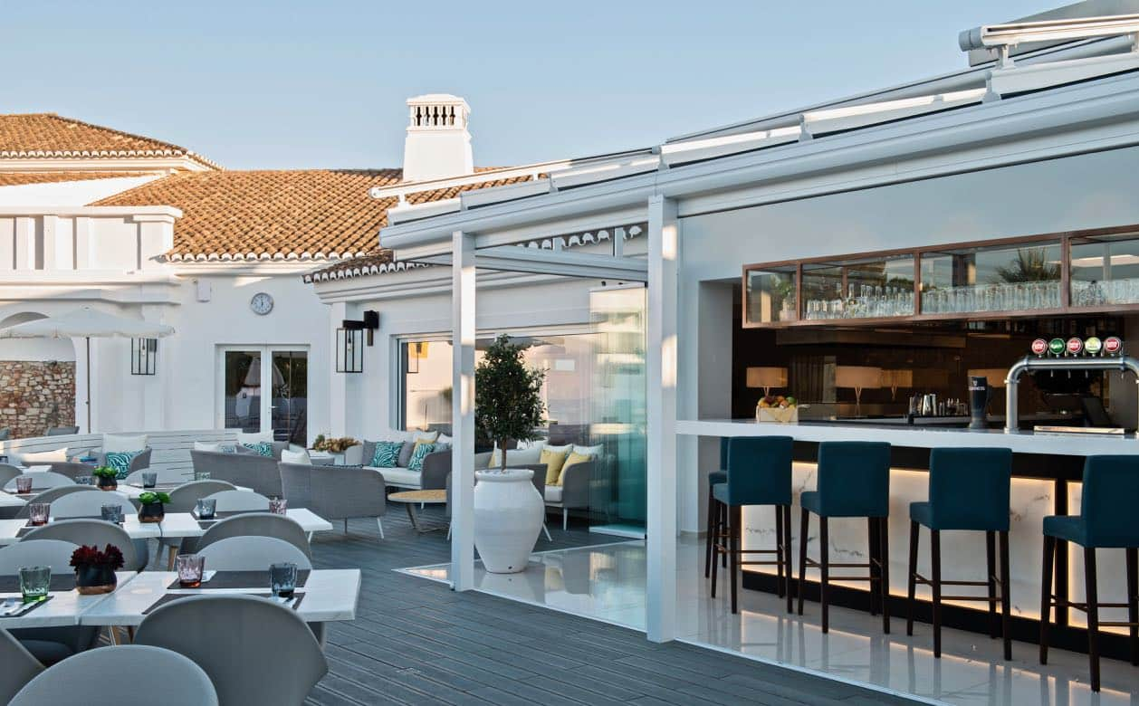 """Amara"", Four Seasons, Quinta do Lago #1"