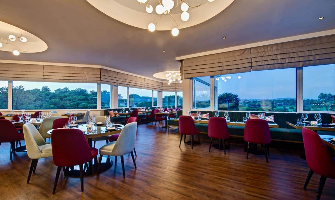 """Amara"", Four Seasons, Quinta do Lago #12"