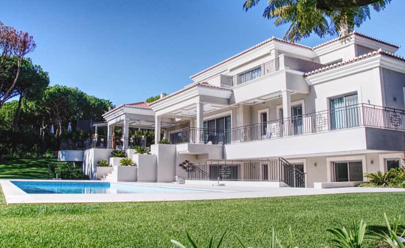 Villa Andorinha, Quinta do Lago #3