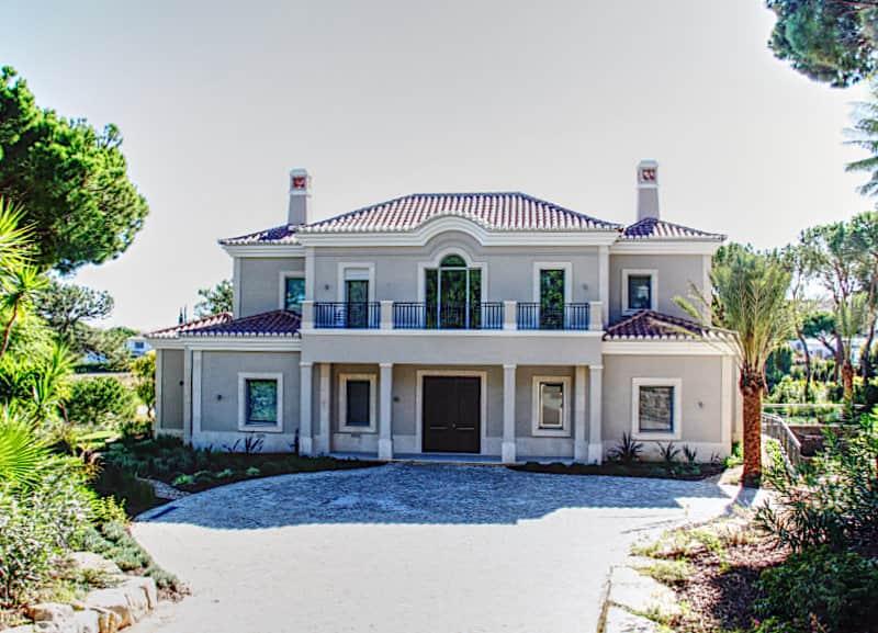 Villa Andorinha, Quinta do Lago #12