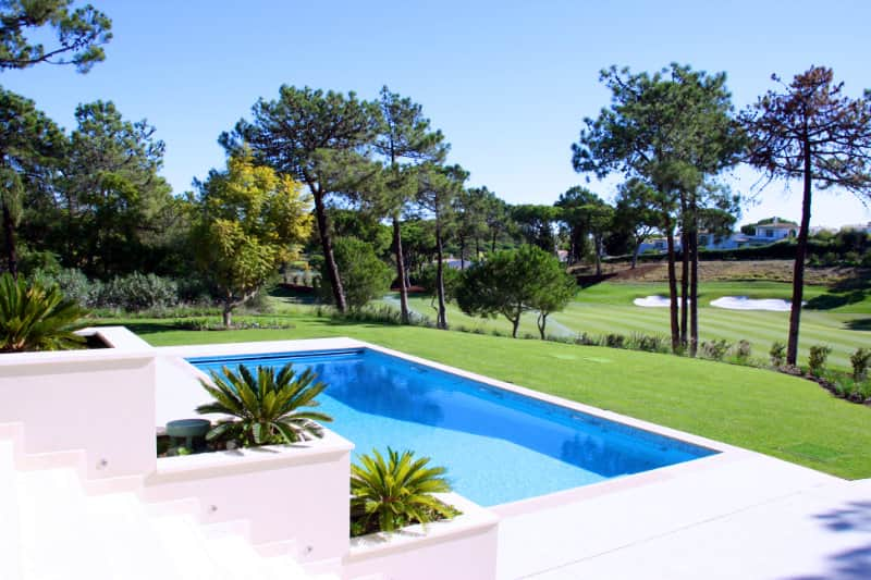 Villa Andorinha, Quinta do Lago #4