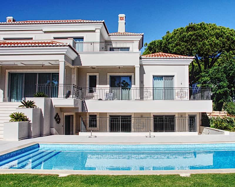 Villa Andorinha, Quinta do Lago #6