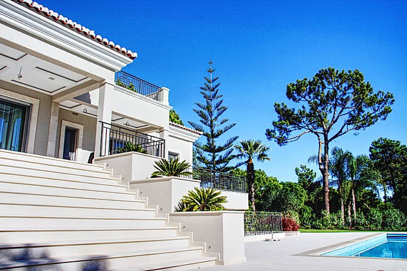 Villa Andorinha, Quinta do Lago #2