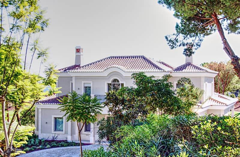 Villa Andorinha, Quinta do Lago #14
