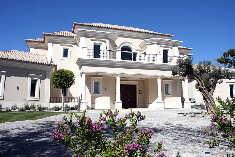 Lot 12 Monte Golfe, Quinta do Lago