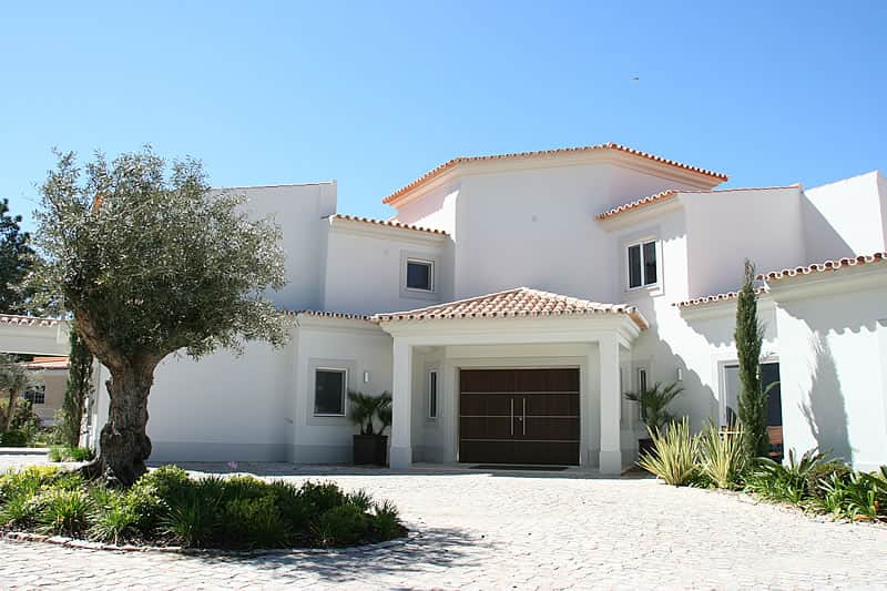 Lot 20 Monte Golfe, Quinta do Lago #2