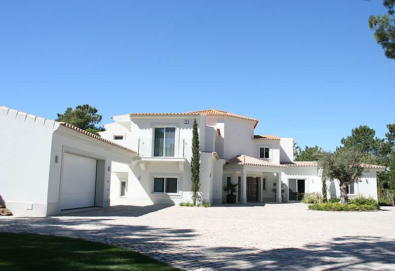 Lot 20 Monte Golfe, Quinta do Lago #3