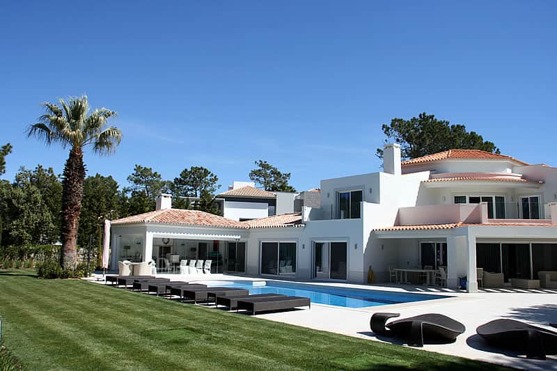 Lot 20 Monte Golfe, Quinta do Lago
