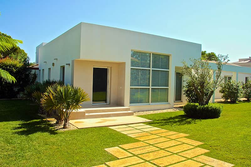Lot 40 Golfe Poente, Quinta do Lago