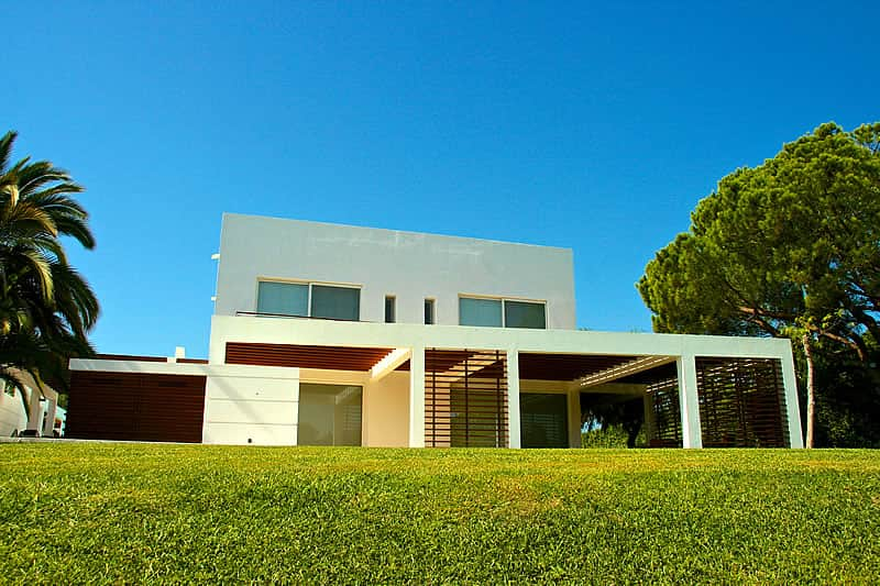 Lot 40 Golfe Poente, Quinta do Lago #2