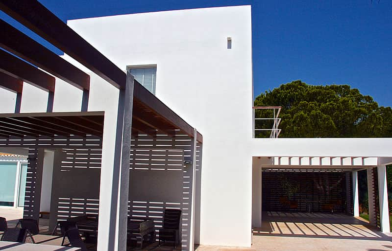 Lot 40 Golfe Poente, Quinta do Lago #5