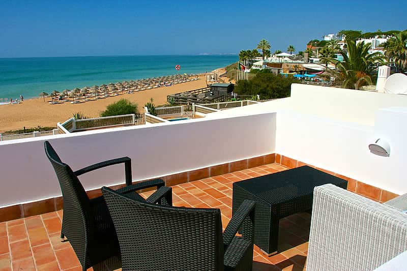 Lot 421, Vale do Lobo