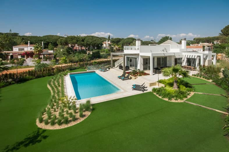 Lot 497, Vale do Lobo #2