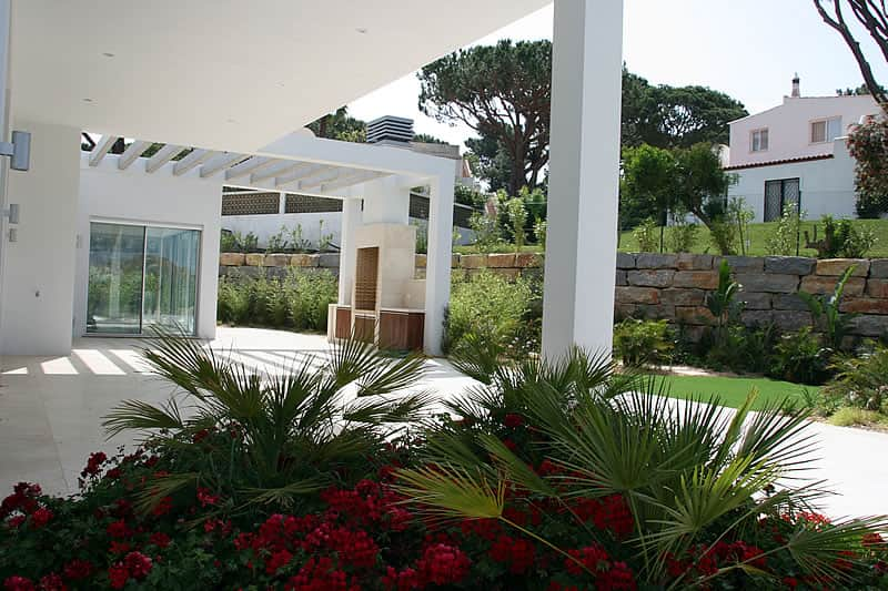 Lot 497, Vale do Lobo #5