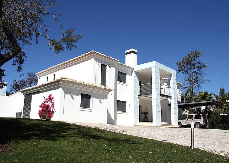 Lot at Quinta do Lago #2