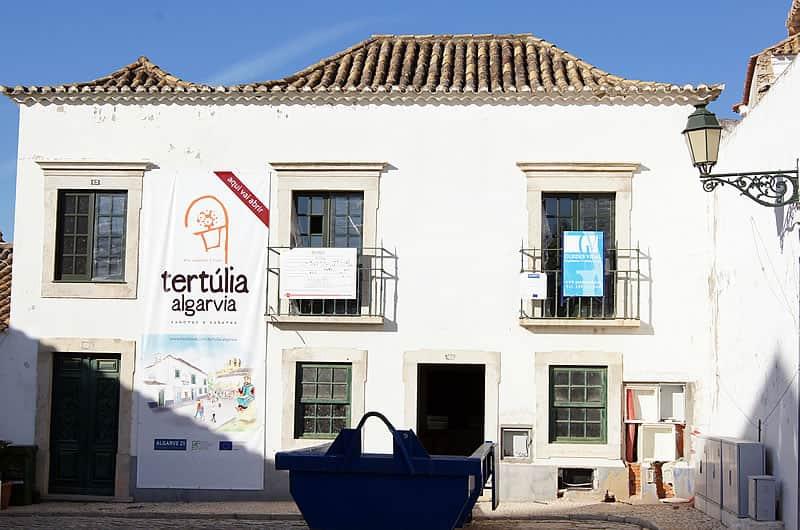 """Restaurant """"Tertúlia Algarvia"""", Faro #8"""