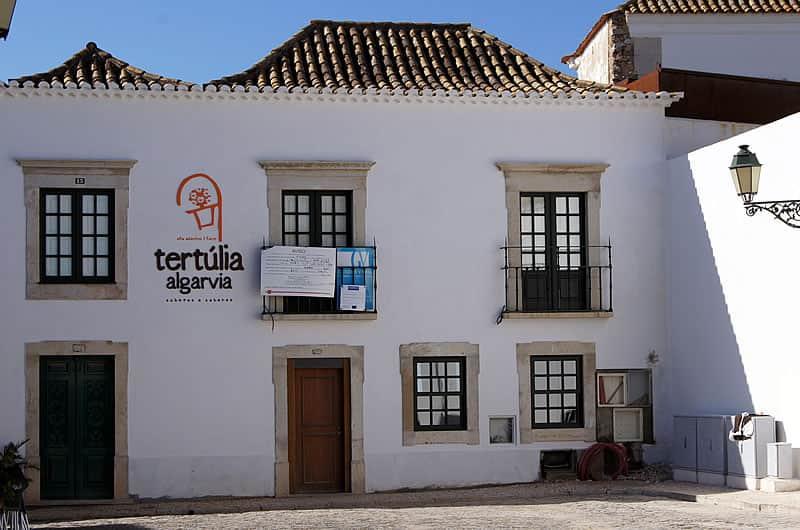 """Restaurant """"Tertúlia Algarvia"""", Faro #9"""