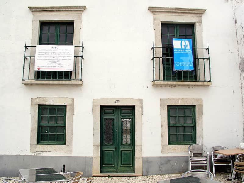 """Restaurant """"Tertúlia Algarvia"""", Faro #11"""