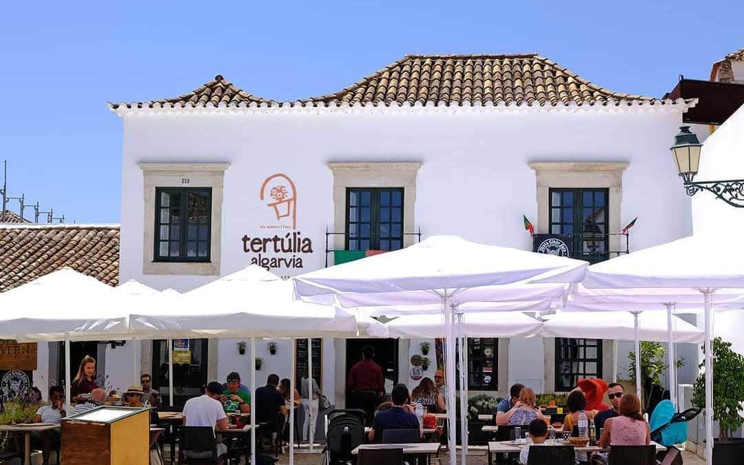 """Restaurant """"Tertúlia Algarvia"""", Faro #3"""