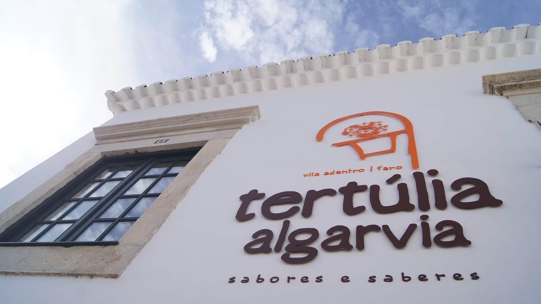 """Restaurant """"Tertúlia Algarvia"""", Faro #2"""