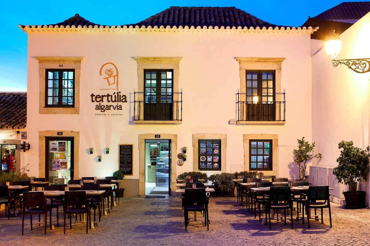 """Restaurant """"Tertúlia Algarvia"""", Faro #4"""