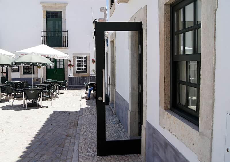 """Restaurant """"Tertúlia Algarvia"""", Faro #15"""