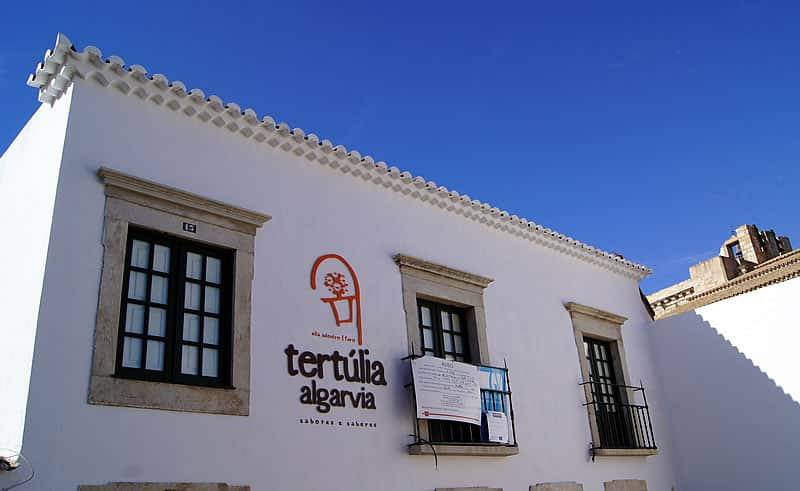 """Restaurant """"Tertúlia Algarvia"""", Faro #10"""