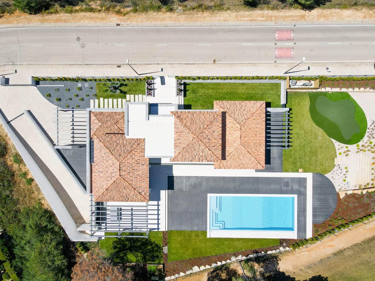 Villa Sol, Vale do Lobo #4