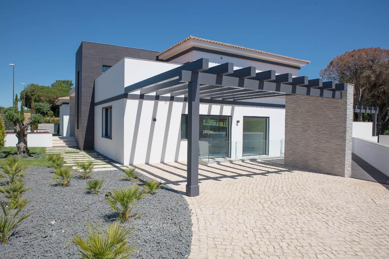 Villa Sol, Vale do Lobo #15